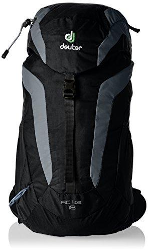 deuter-hombre-ac-lite-18-mochila-color-negro-black-titan-tamano-talla-unica