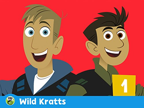 Check Out Wild KrattsProducts On Amazon!
