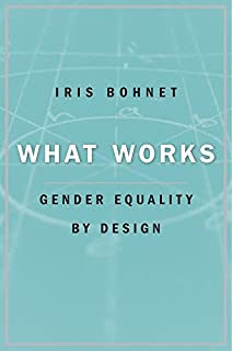 Book Cover: What Works: Gender Equality by Design