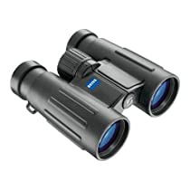 Zeiss 8x32 T* FL Victory, Water Proof Roof Prism Binocular with 8.0 Degree Angle of View, U.S.A.
