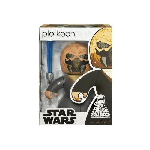 Star Wars Mighty Muggs Plo Koon