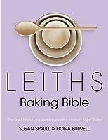 Leiths Baking Bible
