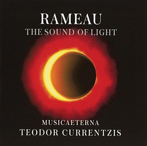 Rameau - The Sound of Light 888750145024