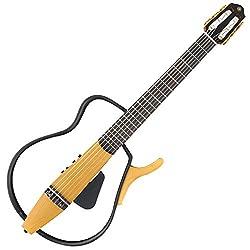 YAMAHA サイレントギター ナチュラル SLG110N