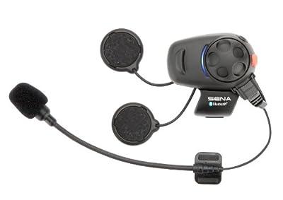 SENA SMH5-01 - Ecouteurs et Intercom Bluetooth