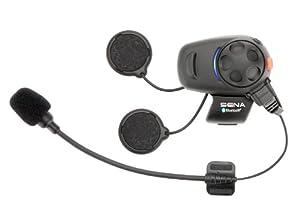 Sena SMH5-01 Ecouteurs et Intercom Bluetooth