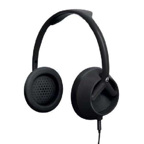 NIXON TROOPER BLACKの写真01。おしゃれなヘッドホンをおすすめ-HEADMAN(ヘッドマン)-