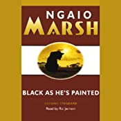 Black as He's Painted | Ngaio Marsh
