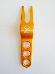 Titleist Scotty Cameron Pivot Divot Tool - Brand New (GOLD) by Titleist