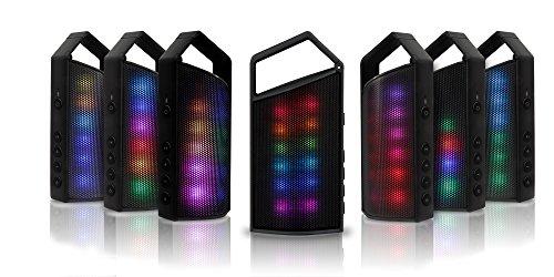 Latte-CK0008-Wireless-Speaker