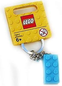 Chaînes LEGO clés - LEGO pierre Bleue