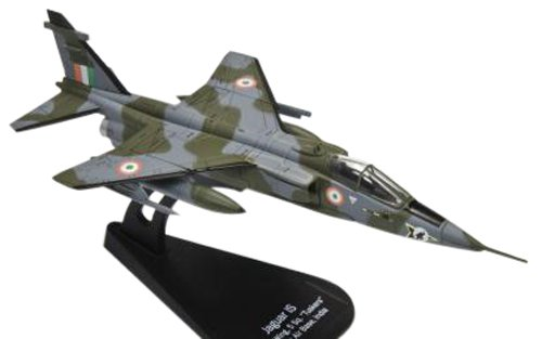 Jaguar IS Indian Air Force fighter-bomber
