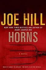 Horns: A Novel