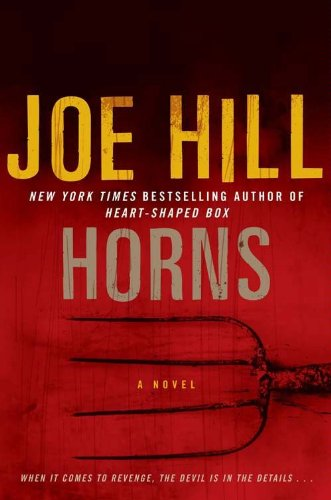 Joe Hill's Horns – Only Partly A Supernatural Thriller