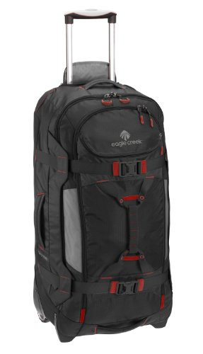 Eagle Creek Luggage Gear Warrior Wheeled Duffel 32<br />