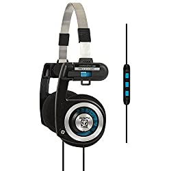 Koss Porta Pro KTC Ultimate Portable Headphone for iPod iPhone and iPad