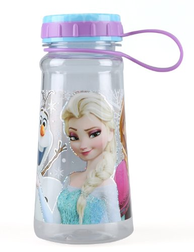 Buy Disney Frozen Kid Water Bottle