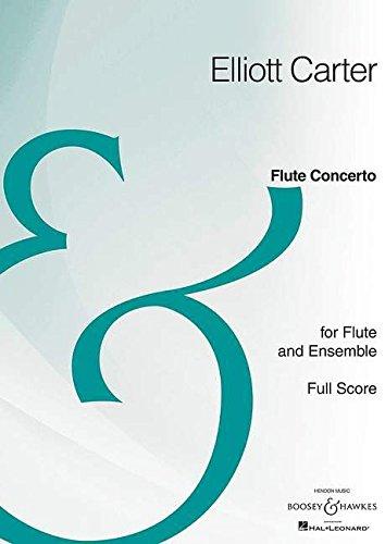 Flute Concerto: Full Score Archive Edition