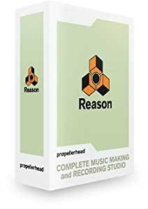 Propellerhead Reason 6