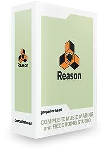 Propellerhead Reason 6