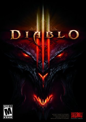 Diablo 3 /PC (Diablo 3 Pc compare prices)