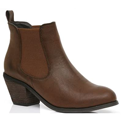 Elegant Buy Womens Timberland Brown Leather Suede Ankle Boots  Uk Size 8  Ex