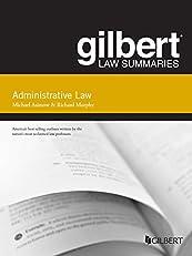 Gilbert Law Summary on Administrative Law, 15th (Gilbert Law Summaries)