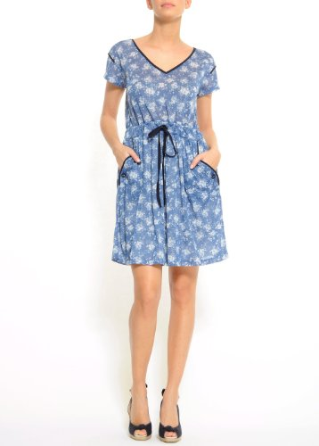 Mango Women's Dress Antibes