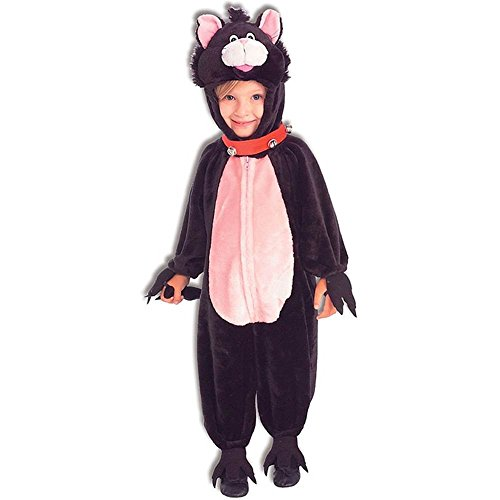 Little Puddy Cat Toddler Costume