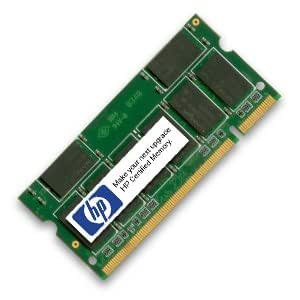 NEW HP GENUINE ORIGINAL 1GB RAM Memory for HP Pavilion dv5110us dv5115nr dv5117cl dv5120us dv5123cl dv5129us dv5130us dv5135nr dv5139us dv5140us dv8000z dv8002ea dv8005ea dv8013cl dv8025ea dv8026ea dv8027ea dv8028ea dv8029ea dv8030ea (DDR333, PC2700) 200p Upgrade