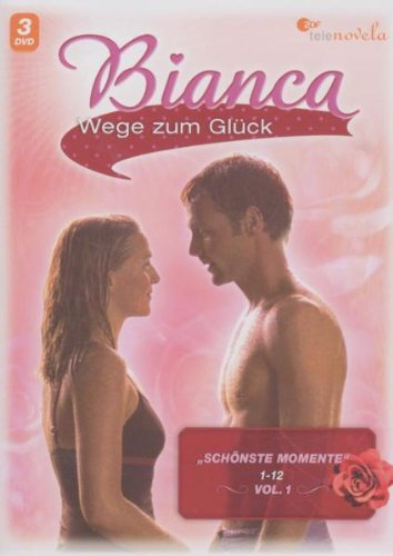 Bianca - Wege zum Glück, Vol. 01 [3 DVDs]
