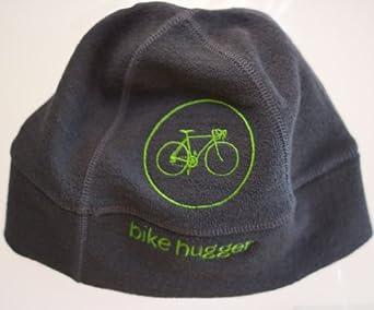 Bike Hugger Wool Hat
