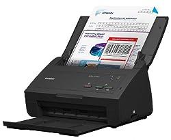 Brother ADS- 2100 - Escáner de documentos