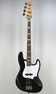 Fender Mexico Classic Series '70s Jazz Bass / BLK/R