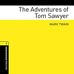 The Adventures of Tom Sawyer (Adaptation) Audiobook