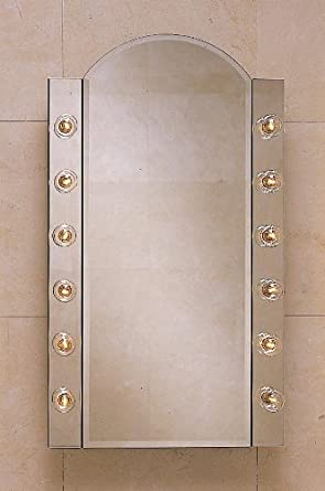 Robern PLM1634WPA Mirrored Medicine Cabinet