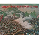 Great Battles of the Civil War (0517687658) by Martin Graham