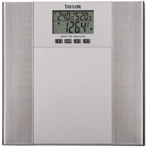 Image of Taylor Body Fat/Water Monitor W Bmi (B00955SSOG)