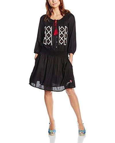 Desigual Vestido Tribal