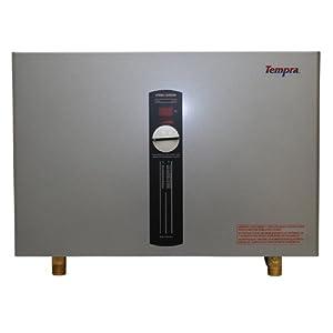 Stiebel Eltron Tempra 29 Tankless Electric Water Heater