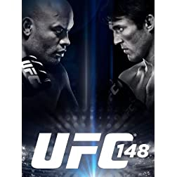 UFC 148