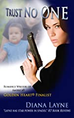 Trust No One (Vista Security Book 2)
