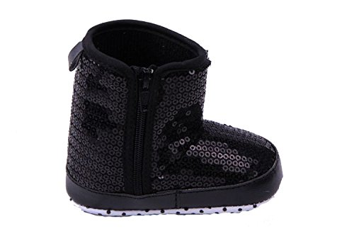 Baby Girl Shoes Size 3 front-30194
