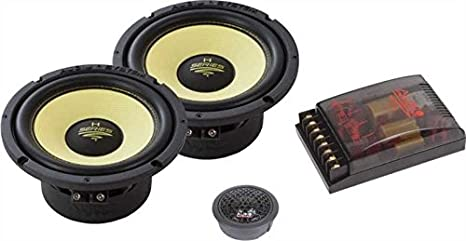 Système Audio H 165-4Evo