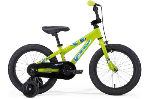 Merida Dakar 616 Boy childrens bikes 12 inch green