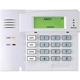 Honeywell Ademco 5828V Wireless Talking Keypad