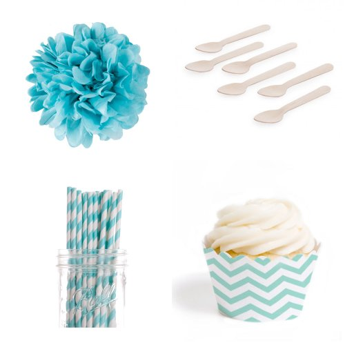 Baby Shower Cupcakes For Boys front-9891