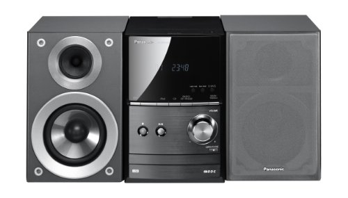 Review and Buying Guide of The Best Panasonic SC-PM500EG Stereo Hi-Fi System;2 x 20 W