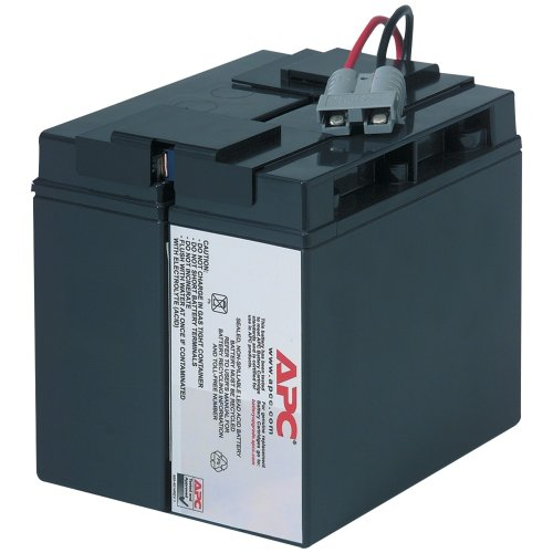 APC RBC7 Replacement Battery Cartridge No 7