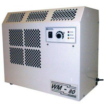 Cheap Ebac WM80 56 Pint Commercial Wall Mounted Dehumidifier (WM80)